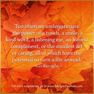 Leo-autumn-Kindness-Margie-Freeman