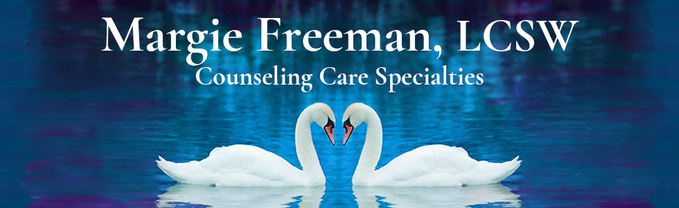 Counseling Care Specialties - Margie Freeman LCSW